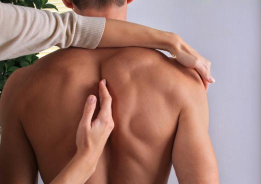 Ostéopathe pour adultes